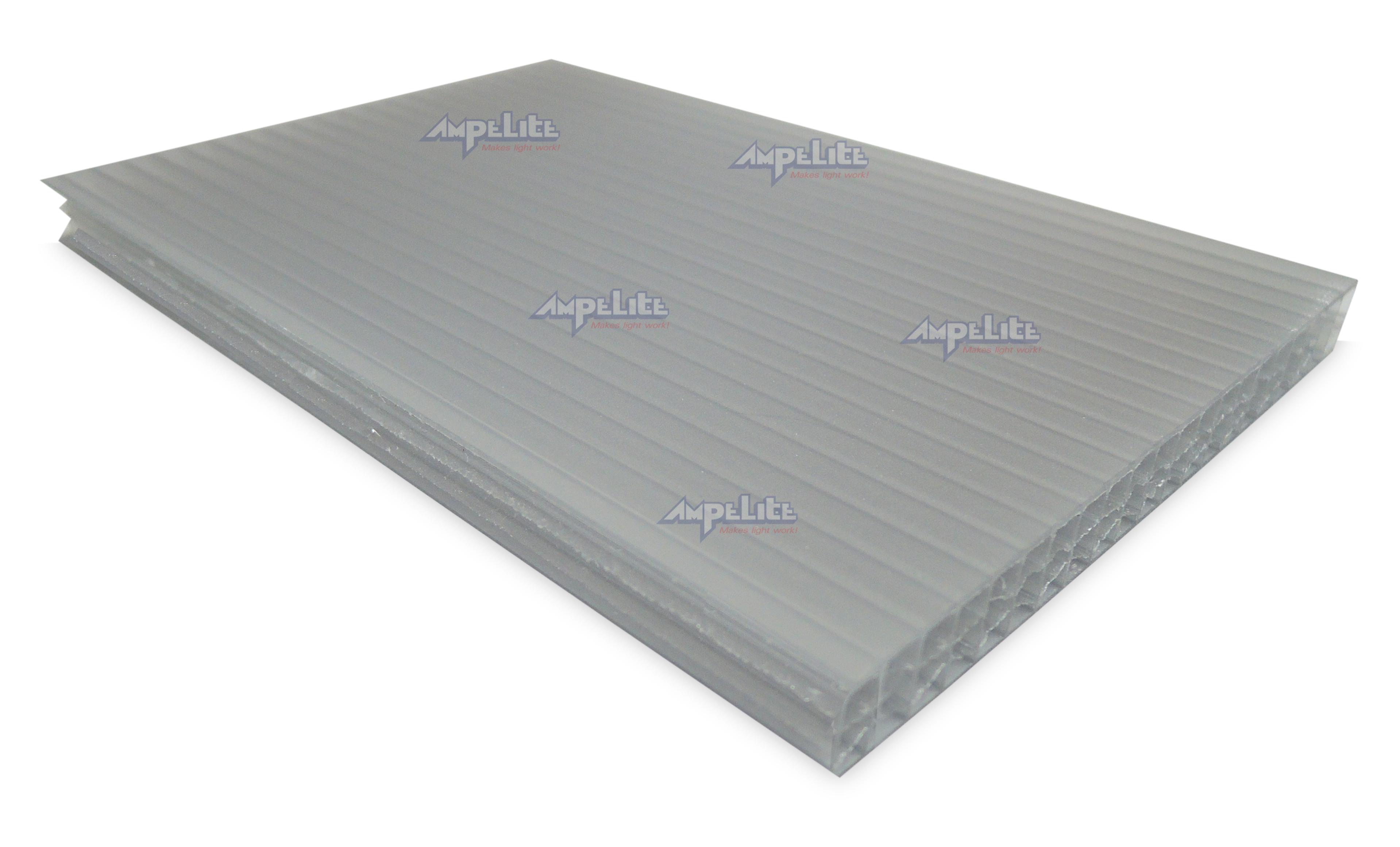 โทนสีSolar Control | หลังคากันสาดแอมพาว (AMPPAL)