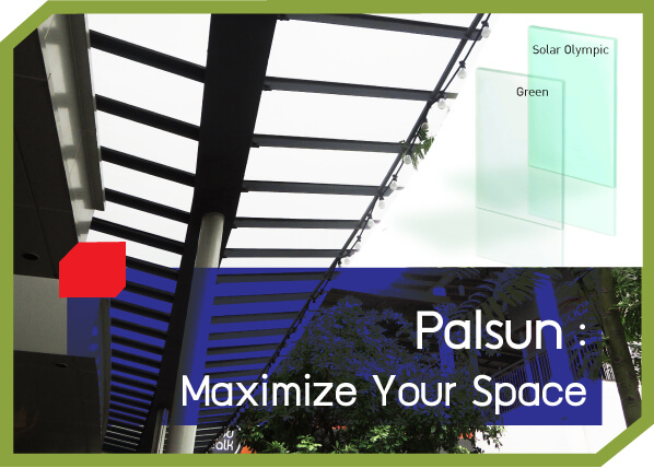 Palsun : Maximize Your Space